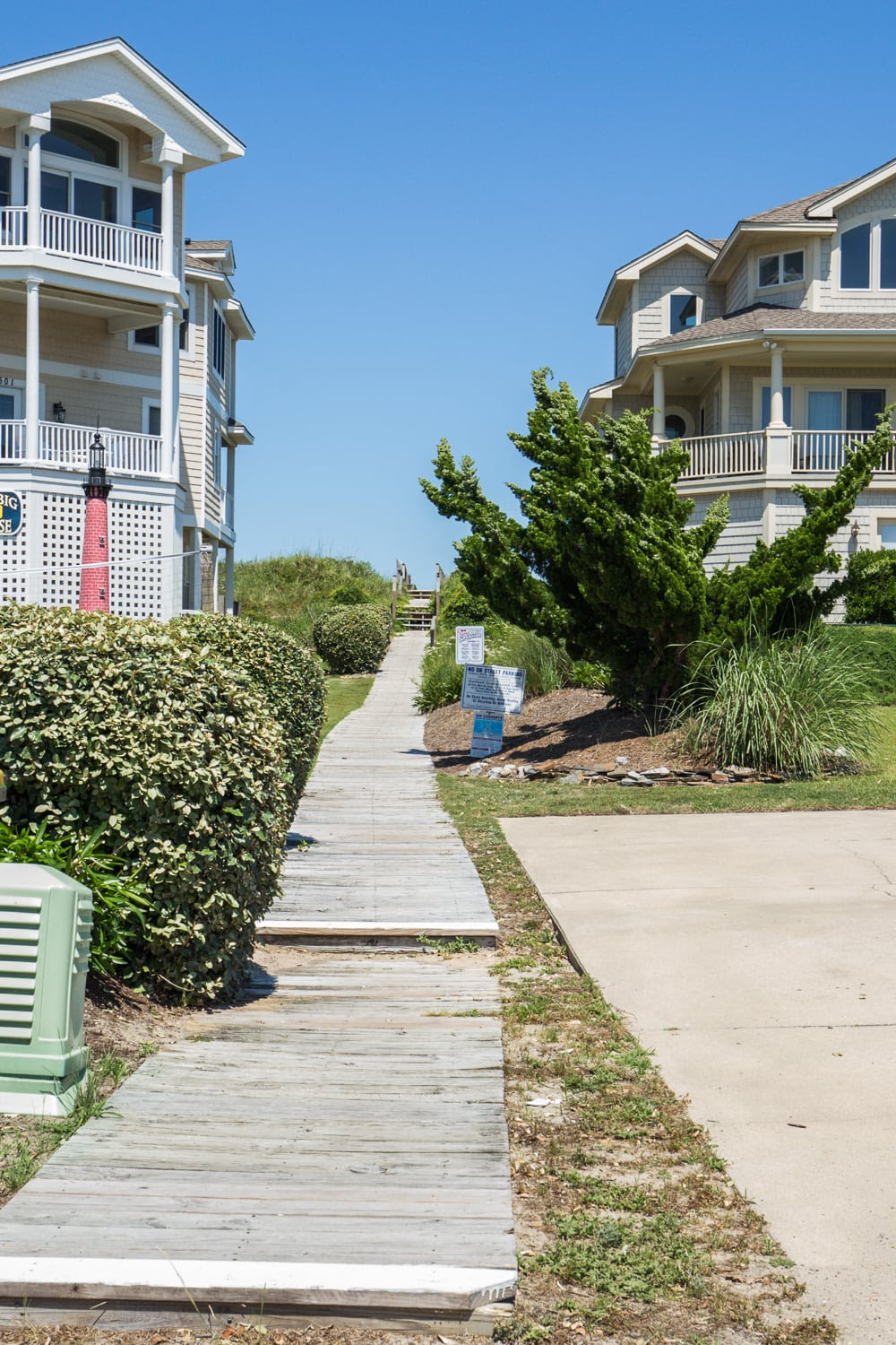 Outer Banks Vacation Rentals | Outer Banks Rentals | Outer ...