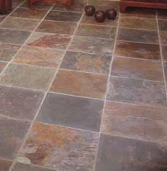 Stone Floor Tile Ideas | Discount Flooring Blog