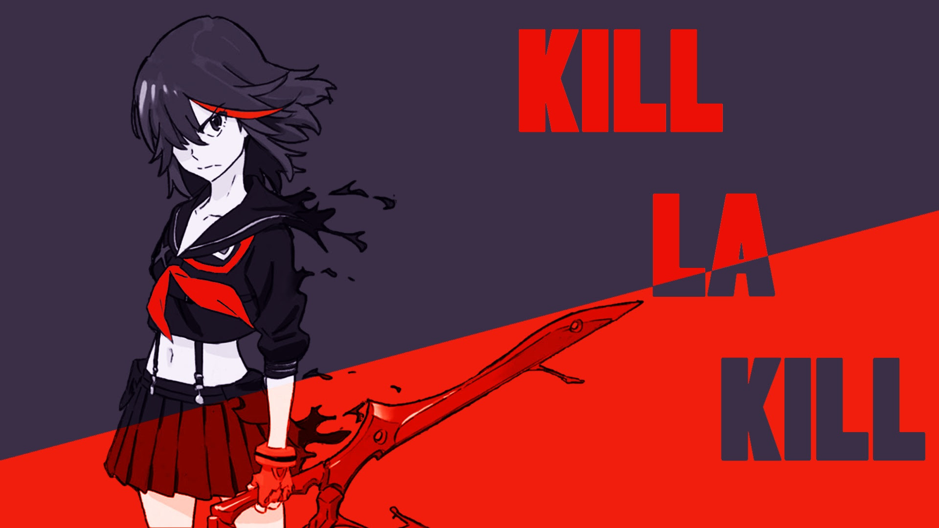 Kill La Kill Wallpaper 20