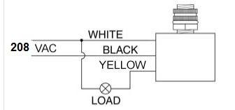 208 lighting wiring diagram wiring diagram 33 3 wire photocell diagram  wiring diagram 33 3 wire photocell diagram