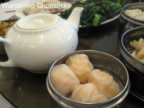 CBS Seafood Restaurant (Dim Sum) - Los Angeles (Chinatown) 7