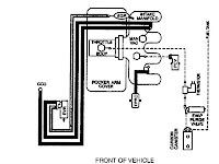 1994 Ford Ranger Vacuum Line Diagram