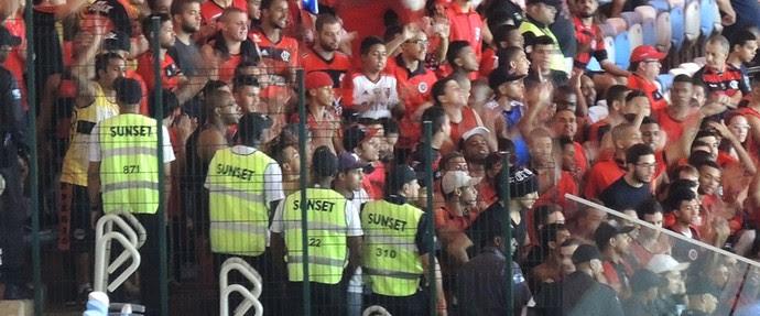 Levanta a cabeça e dá a volta por cima, Flamengo!