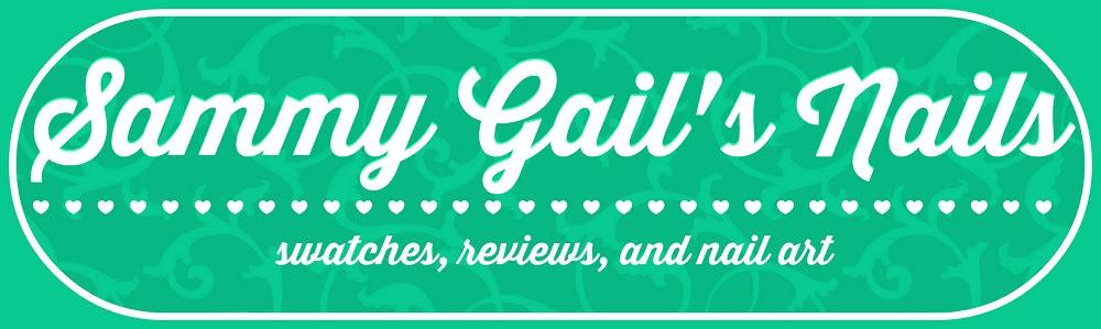 Sammy Gail's Nails