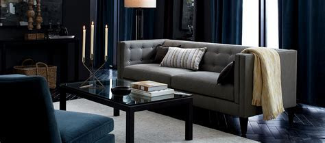 Living Room Inspiration & Ideas   Crate and Barrel