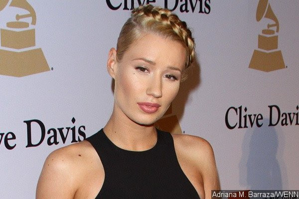 Iggy Azalea Takes a Break From Social Media After Being Said to Have Cellulite