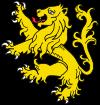 Lion Rampant.svg