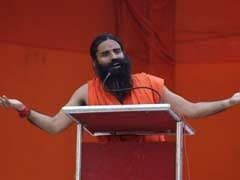 Ramdev Now A 'Client' Of Paramilitary Force CISF For His Food Park