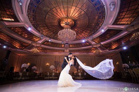 Taglyan Cultural Complex Los Angeles Wedding   Bloor & Amir