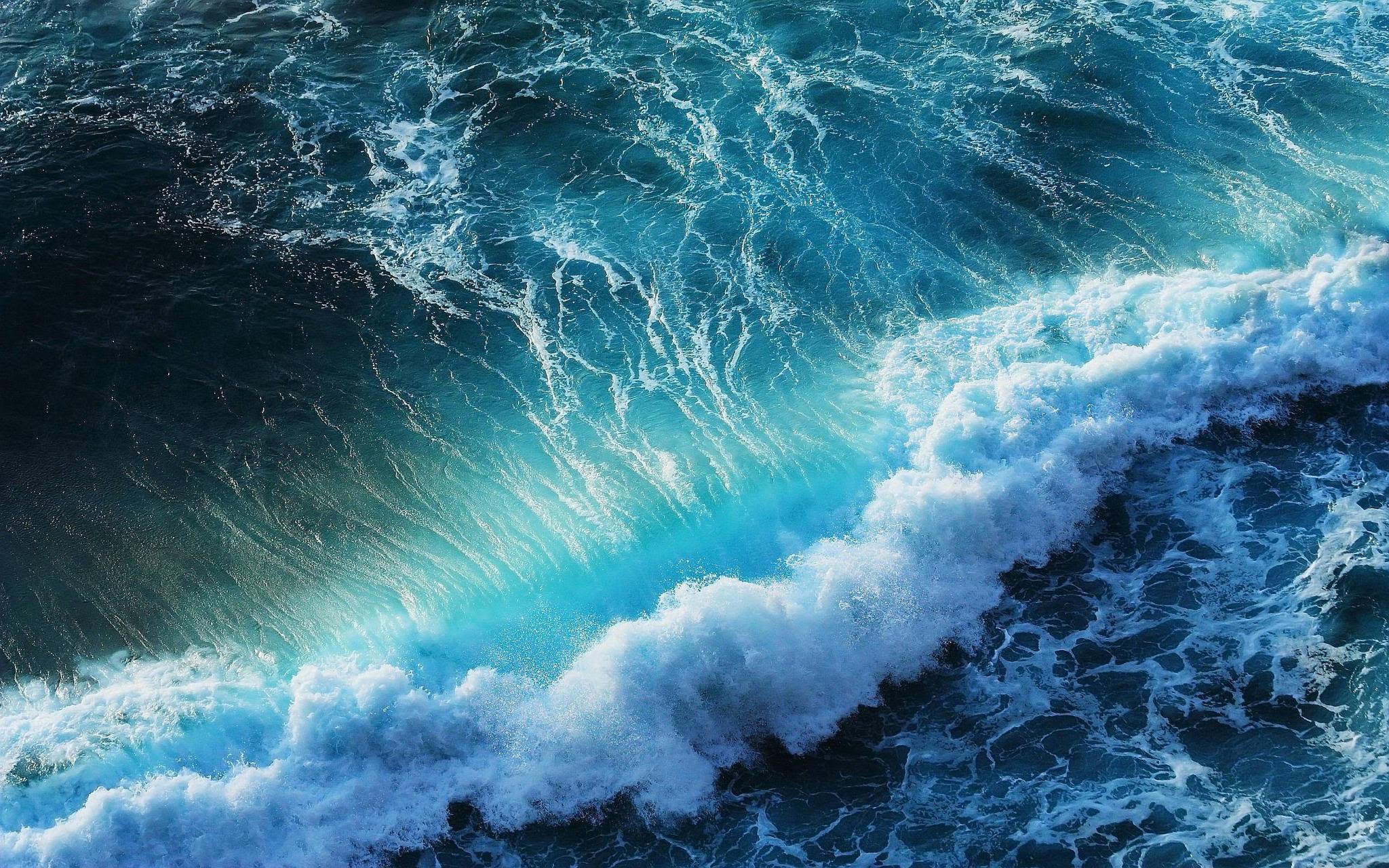 Unduh 900 Wallpaper Apple Sea HD