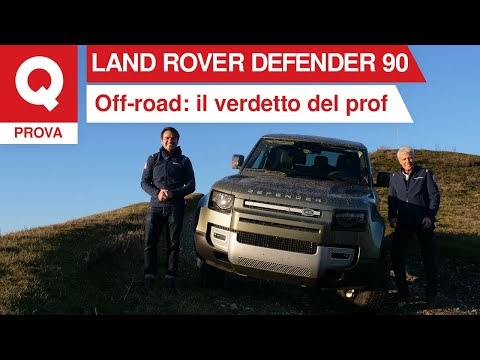 Land Rover - The History
