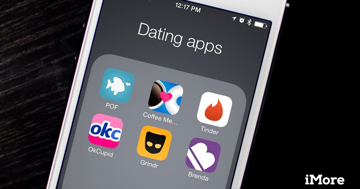good dating apps for iphone 5 release photos