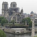 Après le sinistre... - Les bâtisseurs creusois sont déjà prêts à partir à la rescousse de Notre-Dame de Paris