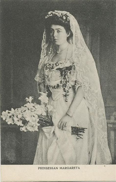 Princess Mary of Connaught, the granddaughter of Queen
