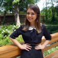 Klara Castanho  vai se mudar de São Paulo para o Rio de Janeiro com a família em 2017