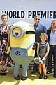 kristen wiig steve carell premiere despicable me 3 in los angeles2 03