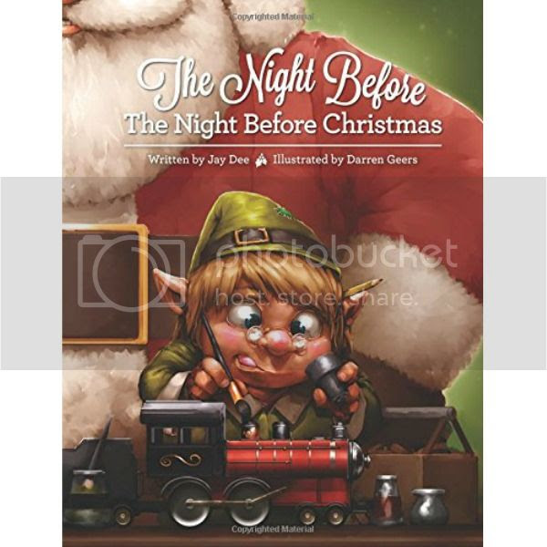 Holiday Gift Guide Elfie Christmas