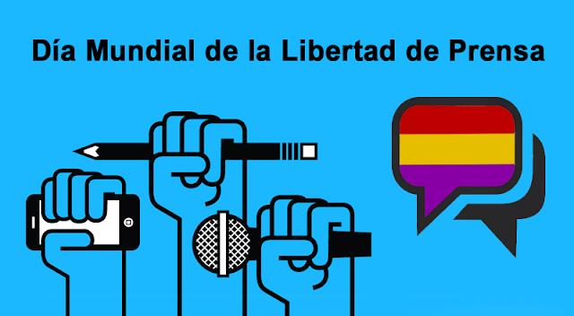 Día Mundial de la Libertad de Prensa: el republicanismo sigue siendo un tema tabú.