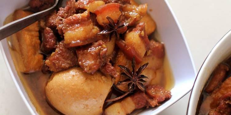 Resep Babi Kecap Mudah Simpel Enak( Chinese Food) Oleh Tintin Rayner