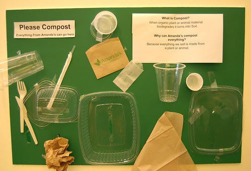 Compostable Containers Explained