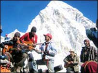 EverestConcert