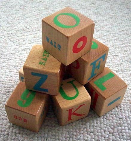 Blocks by Bill