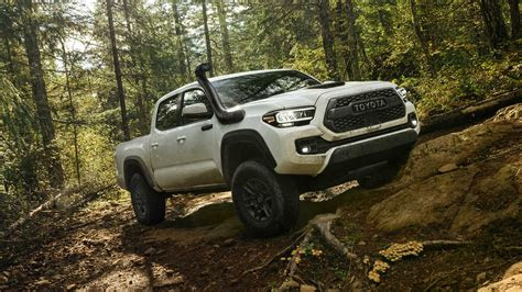 toyota tacoma   info updated
