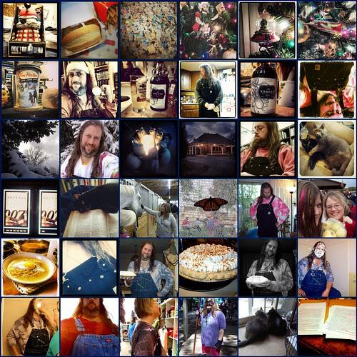 My favorites of 2012 II