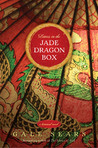 Letters in the Jade Dragon Box: A Historical Novel