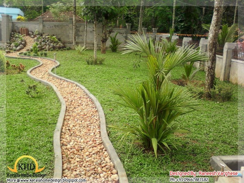 Get Inspired For Kerala Garden Design Ideas pictures