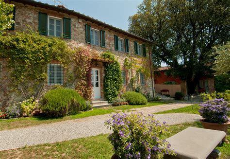 Tuscan villa ideal venue!