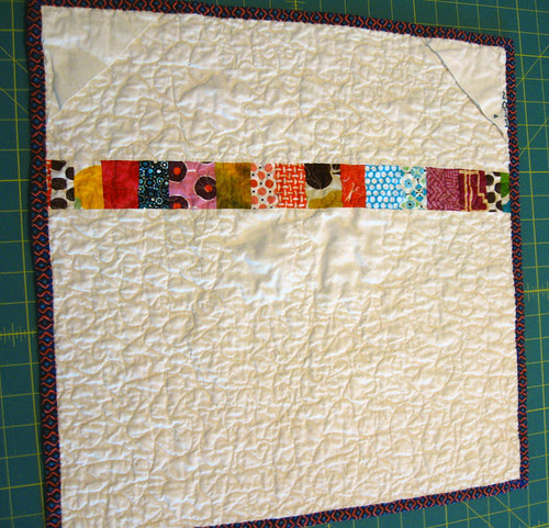 Bread and Jelly quilt