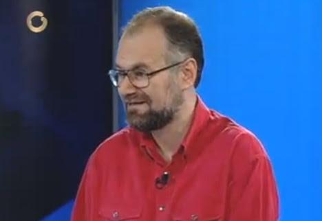 (VIDEO) Samán explica por qué existe especulación y revela que hará ahora que ya no está en Indepabis
