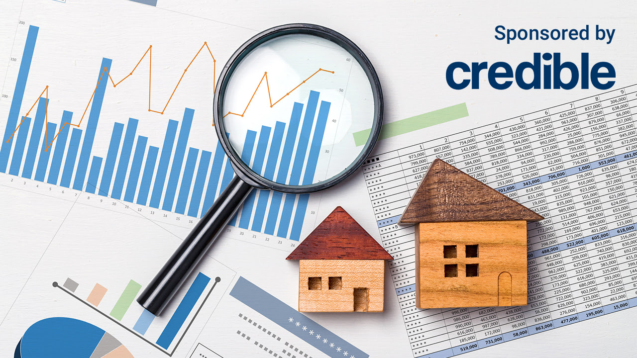 10-, 15-year mortgage rates plunge below 2% amid hints of cooling market | Sept. 15, 2021