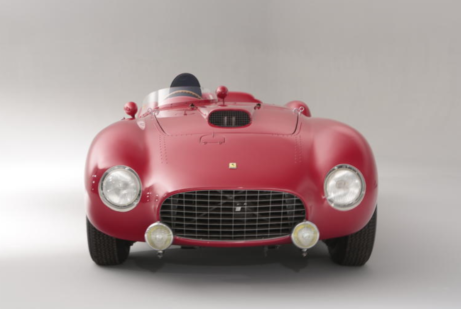This Is One Of The Most Expensive Ferraris Ever Sold At Auction
