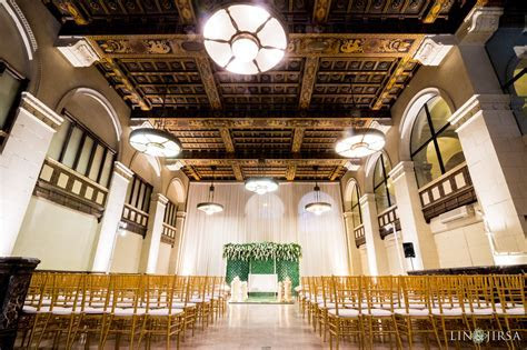 The Majestic Downtown Los Angeles Weddings