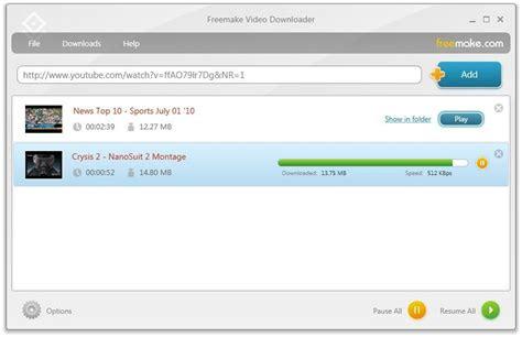 youtube downloader heise
