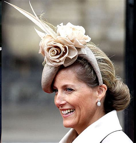 Looking Up, Looking Down: Royal Wedding Hats