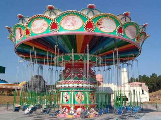 32 seat chair swing rides for sale