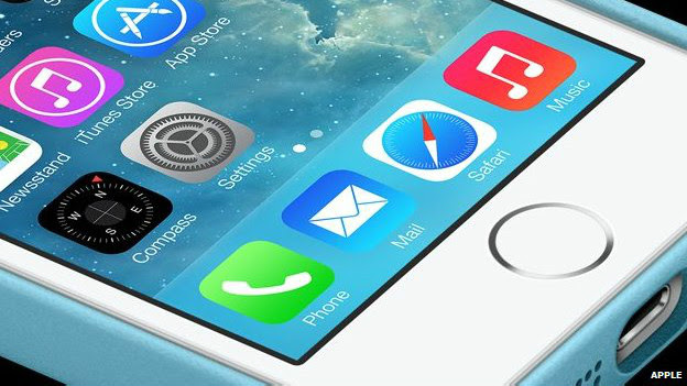 आईफ़ोन5
