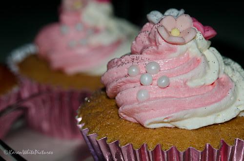 rose cupcakes 31/52