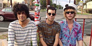 Resultado de imagen de Las Rosas banda brooklyn