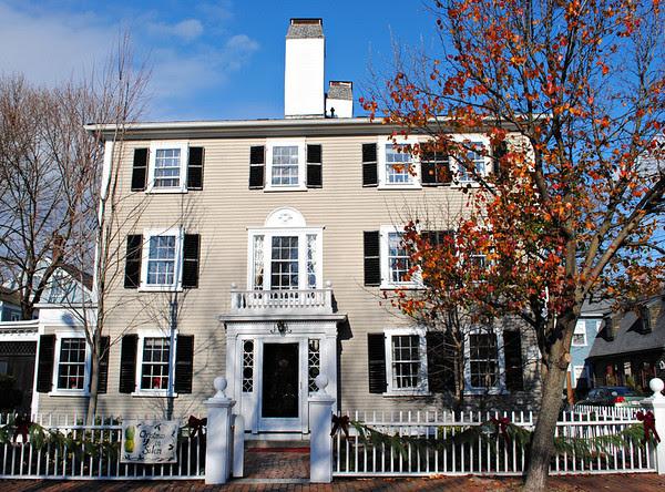 The Beckford-Whipple House