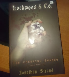 The Creeping Shadow Review