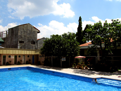 Lustre Pavilion Private Swimming Pool in Bulacan