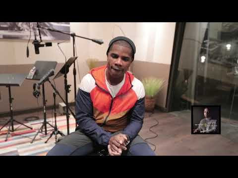 Music + Video:  Kirk Franklin – Spiritual