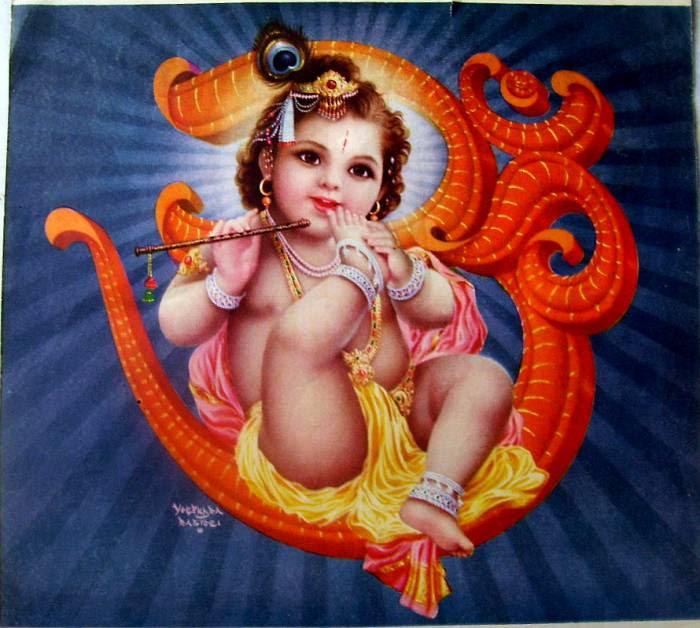 Lord Baby Krishna Images Myspace Orkut Friendster Multiply Hi5 Websites Blogs