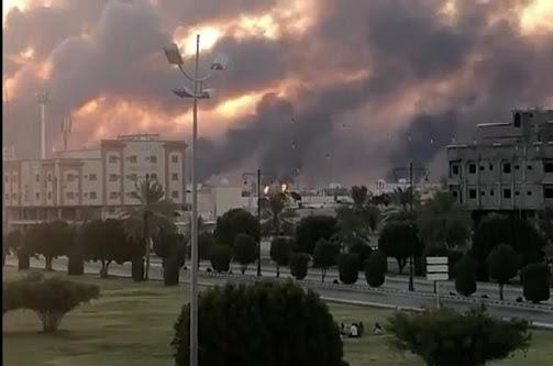 Serangan di Arab Saudi: Jika minyak naik kerajaan beri subsidi