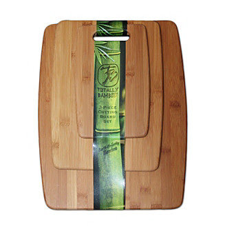 Upc 875118003324 Totally Bamboo Set Of 3 Bamboo Cutting Boards