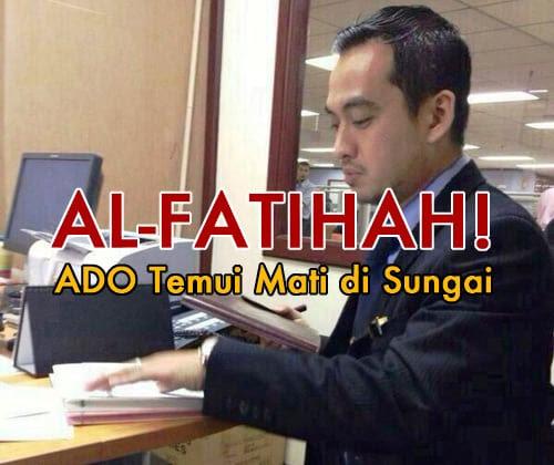 Wan Hariff Rafany